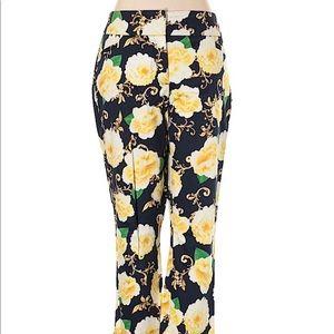Pants - NY&CO CROPPED PANTS
